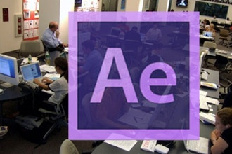 Adobe After Effects and Motion Graphics - After Effects