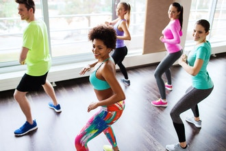 Zumba for All Ages