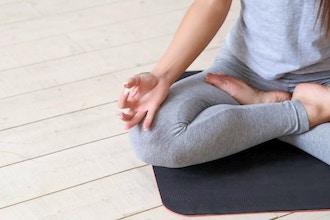 Gentle Evening Yoga