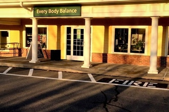 Every Body Balance