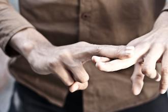 ASL for Healers