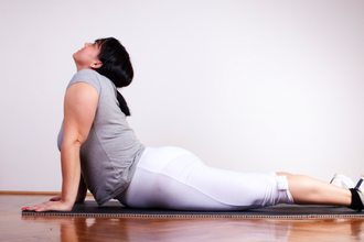 Mindful Curves Hatha for Larger Bodies