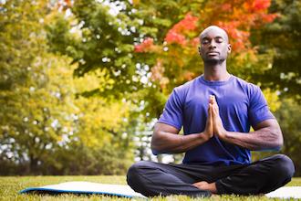 Monday Meditation: Drop In