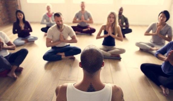 Dream Yoga Studio & Wellness Center
