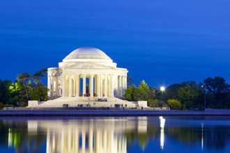 DC After Dark Tour