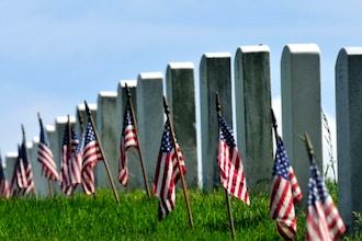 Arlington Cemetery Tour