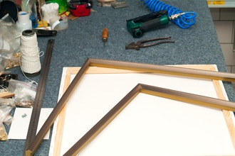 Picture Framing Studio