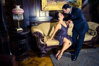 Argentine Tango (Intermediate)