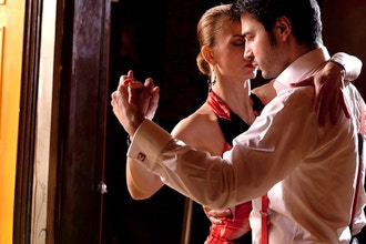 Online Argentinian Tango Private Lessons