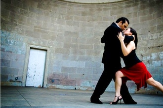 Tango With Jon Photo