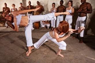 Capoeira DC