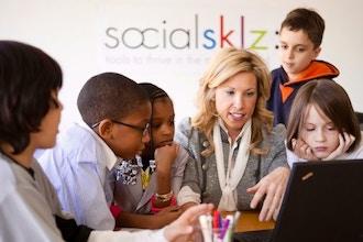 Technologysklz:-) (Ages 8-14)