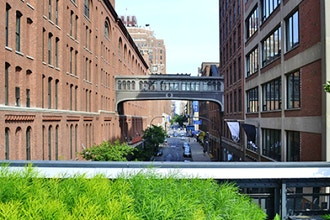 Intuitive Photography Walk-About: The High Line