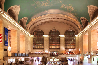 Intuitive Photography: Grand Central Terminal