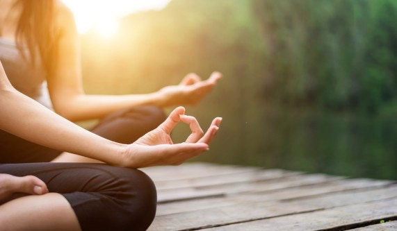 Ashtanga Yoga Studio