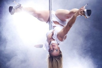 Beginner Pole (Level 2)