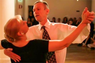 All Levels Argentine Tango Fundamentals