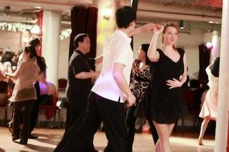 Beginner Social Dance