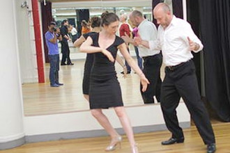 Argentine Tango - Beginner