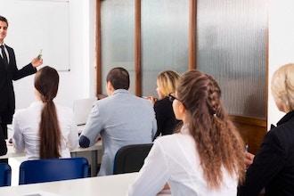 Business Training Enterprises Photo