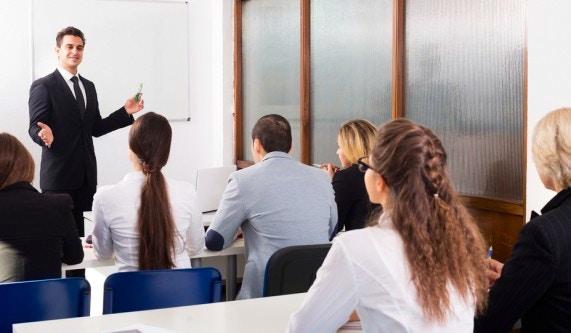 Business Training Enterprises