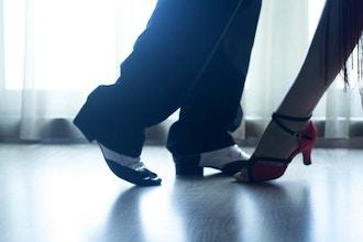 Maryland Latin Dance Club Photo