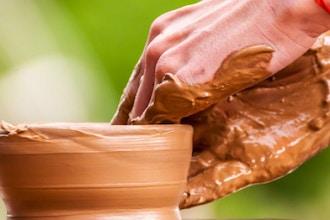 Handbuilding: Basic Through Advanced