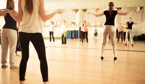 District Dance Arts