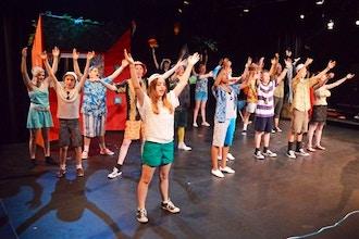 Broadway Musicals (Grades 6-8)