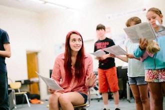 Singing Sensations (Grades 4-5)