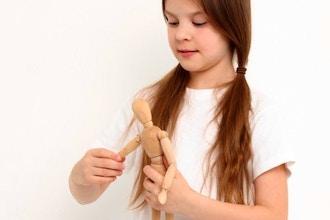 Designing Puppets (Grades 9-12)