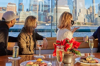 Champagne & Cheese Pairing Cruise (2-3 Adults)
