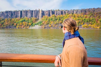 Fall Foliage Cruise aboard Full Moon