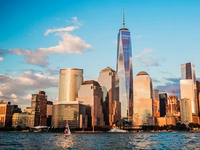 AIANY Around Manhattan Architecture Cruise (Public)