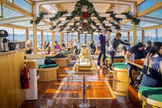 New Year's Day Brunch Cruise (Ages 3-14)