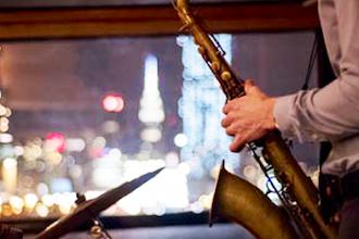 Evening Jazz Cruise Aboard Manhattan