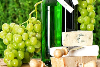 The Wines and Cheeses of Germany and Austria
