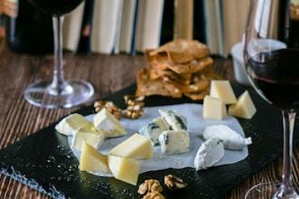 Wine & Cheese Pairing on Yacht Manhattan -Saturday Sail