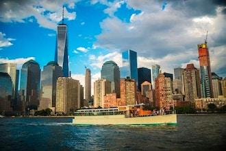 Holiday Statue & Skyline Sightseeing Cruise