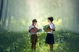 Creating Memorable Characters for Young Readers
