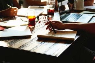 The Mindful Writing Workshop