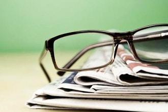 Write Like the News