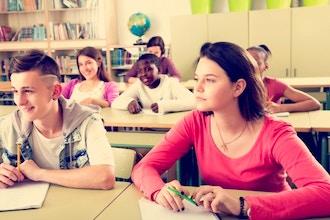 Evergreen Academy Photo