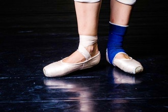 Adagio Ballet and Dance School