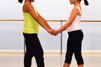 Beginning Tap III (Ages 8-10)