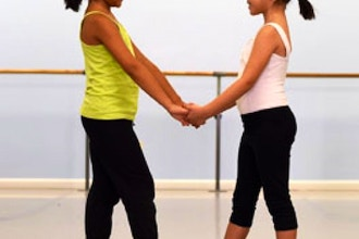 Beginning Tap I (Ages 6-8)