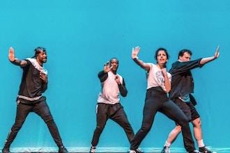 Hip Hop- Low Intermediate Choreography