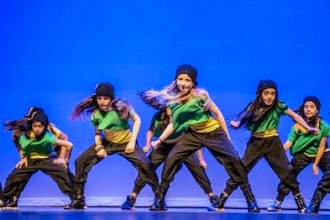 Hip Hop- Beginner: Tweens & Teens