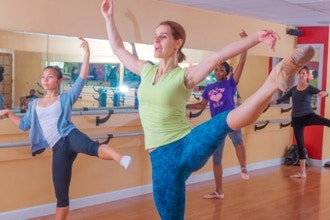 Ballet- Beginner: Juniors
