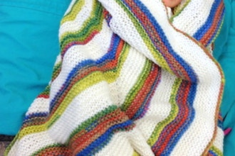 Beginning/Intermediate Knitting